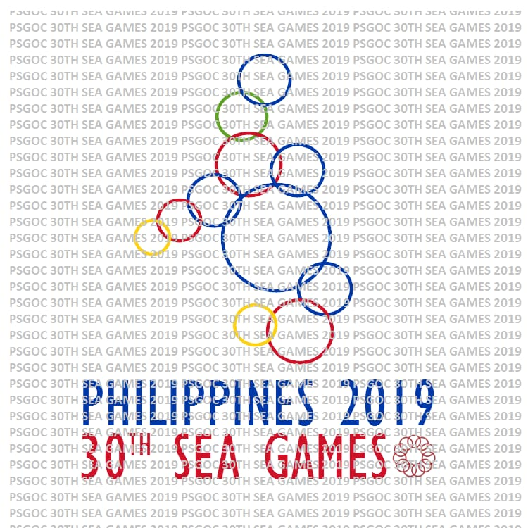 SEA Games 2019 tentative logo draws flak