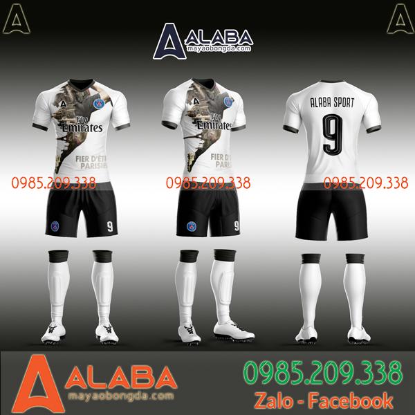 Áo bóng đá PSG xịn