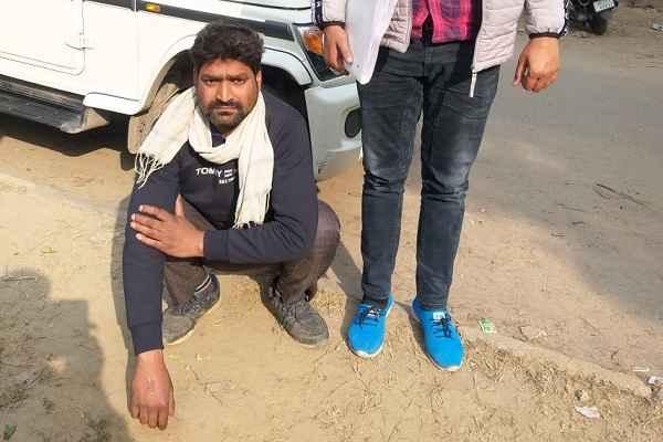 faridabad-police-crime-branch-central-arrested-opium-taskar