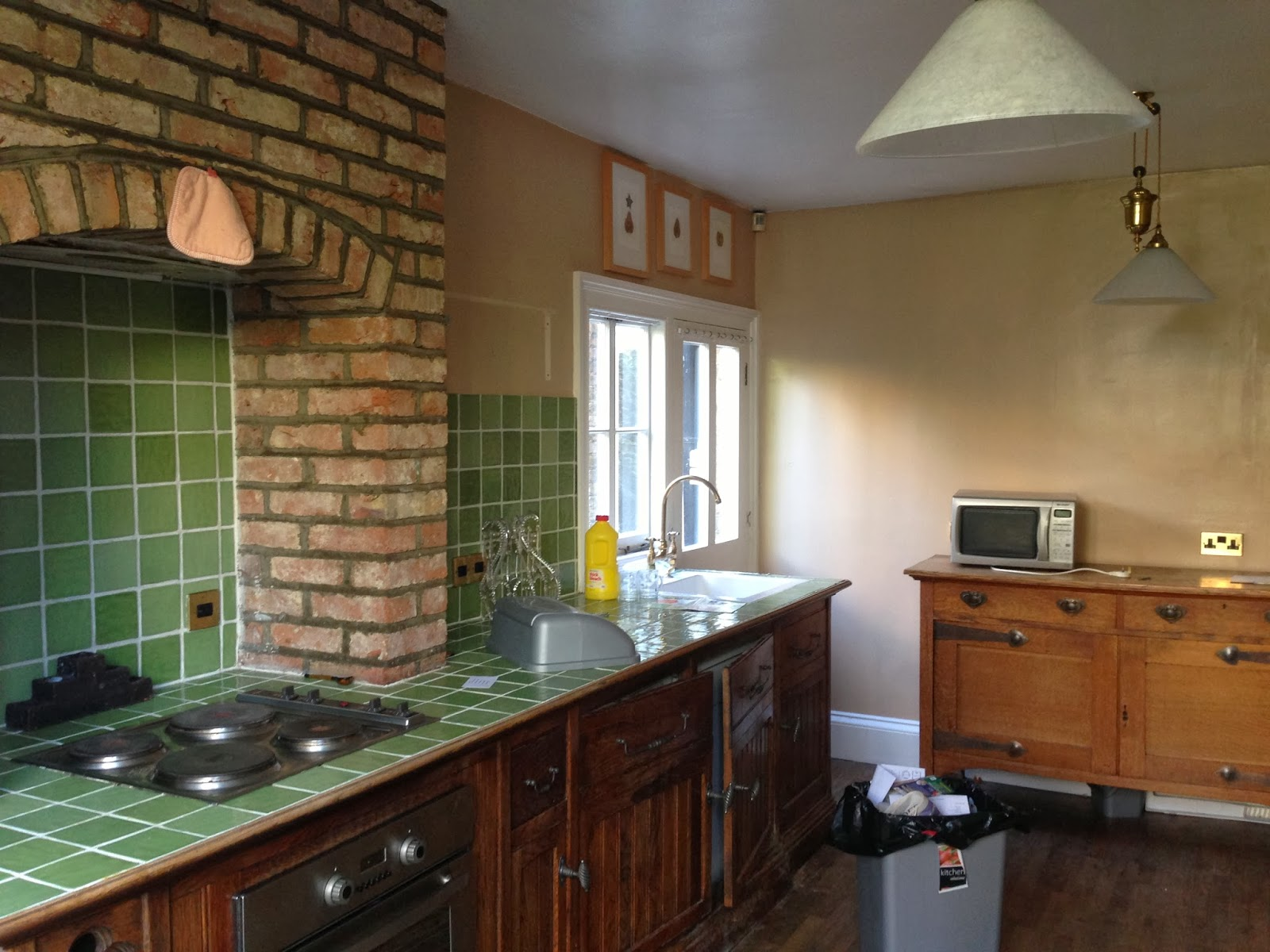 My Victorian Terrace Refurb Planning The Kitchen
