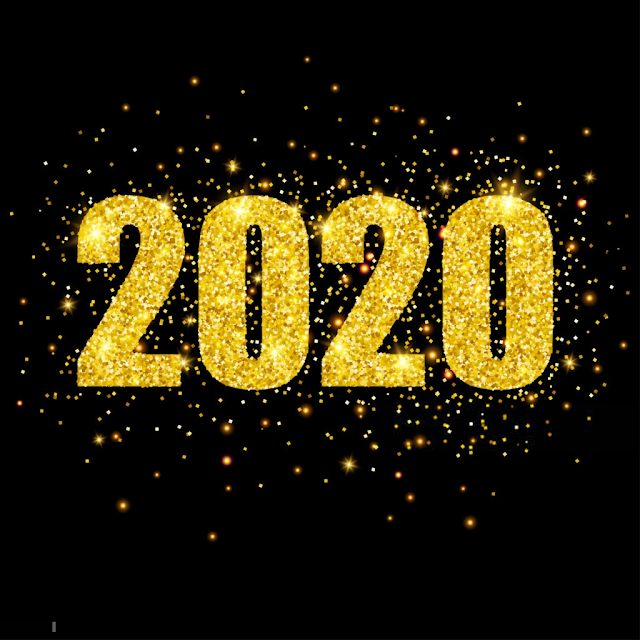 happy new Year 2020 images wallpapers 31