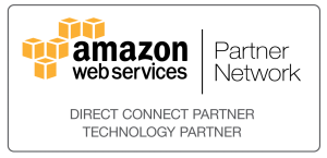 Amazon Web Services Direct Connect Partner