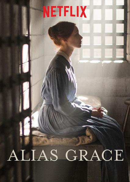 Alias Grace (2017) Temporada 1 NF WEB-DL 1080p Latino
