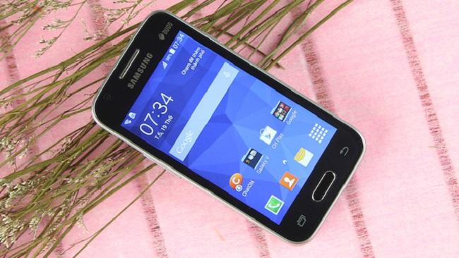 Cara Root dan Unroot Samsung Galaxy V dengan PC dan tanpa PC