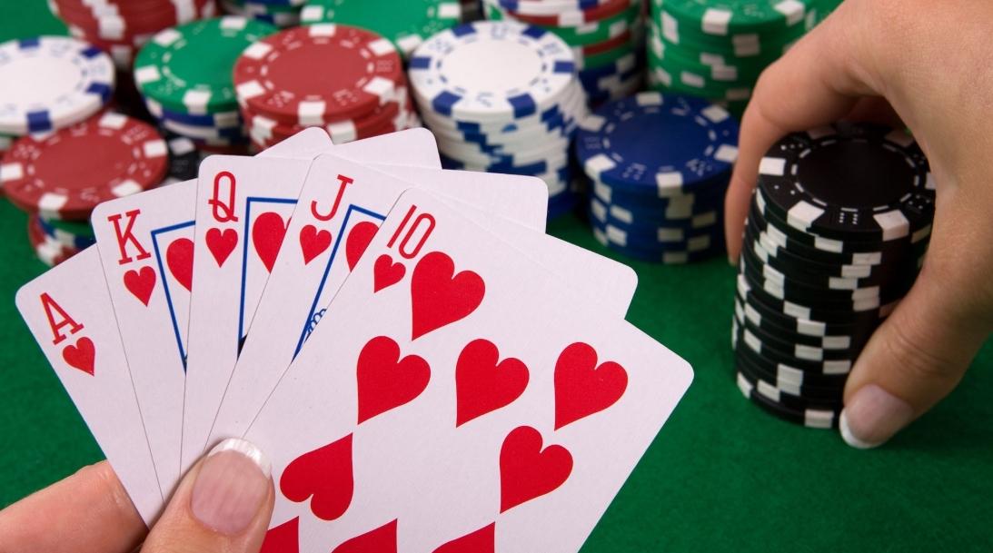 Keunggulan Apk Idnplay Poker99 Yang Belum Banyak Diketahui