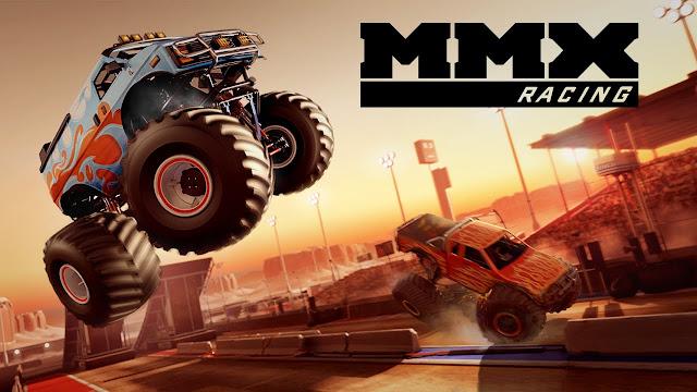 MMX Racing v1.16.9320 APK (Mod Money) Data Obb Full Torrent