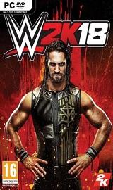 WWE 2K18-CODEX-Gampower