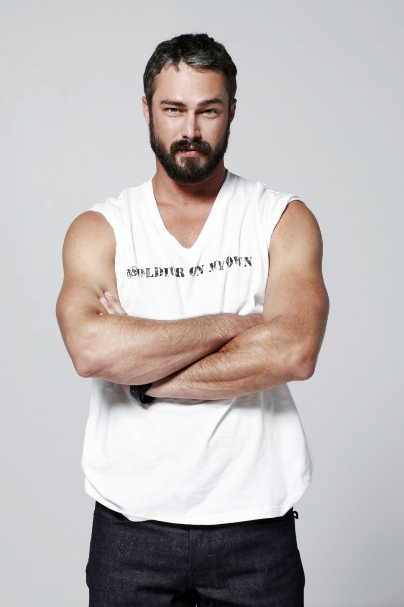 Taylor Kinney Photos | Tv Series Posters and Cast