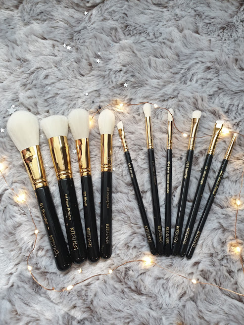 kitstars makeup brushes