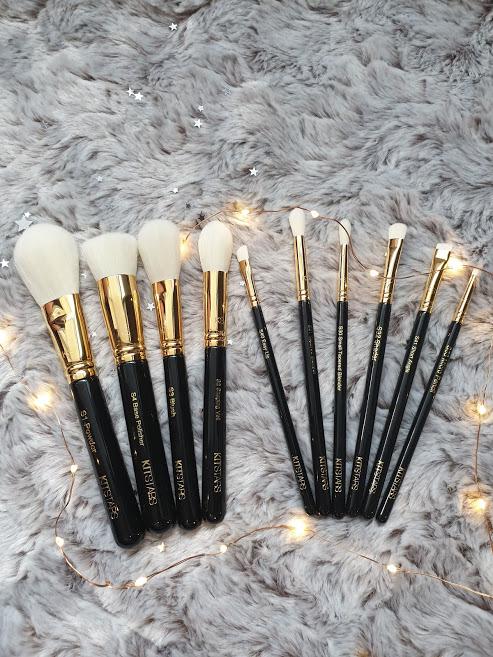 kitstars makeup brushes