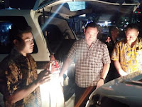 Putra Soeharto Mendadak Bikin Heboh Pengguna Jalan di Jakarta