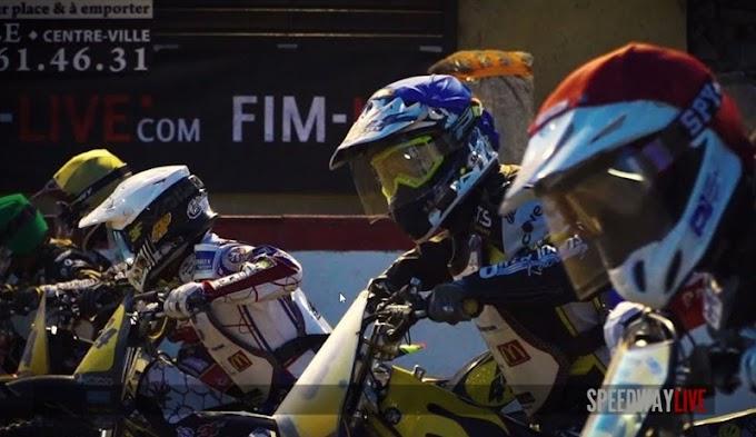 Lukas Fienhage nyerte az első hosszúpályás Grand Prix fordulót Morizésben