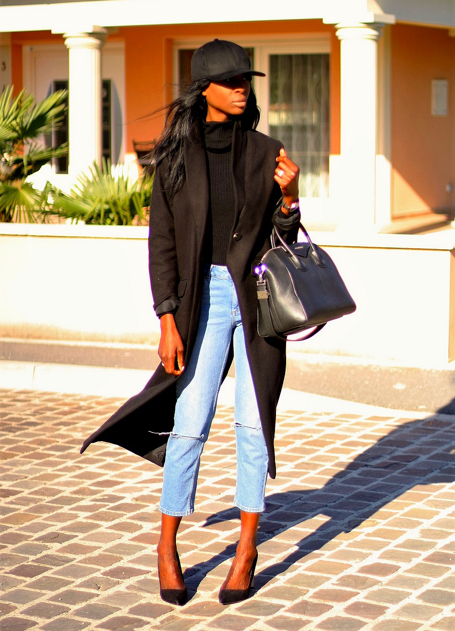 mom-jeans-sac-givenchy-antigona-escarpins-asos-manteau-long-ootd