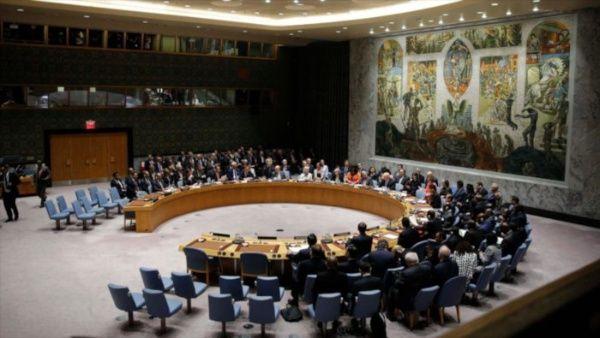 ONU rechaza extender el embargo de armas a Irán