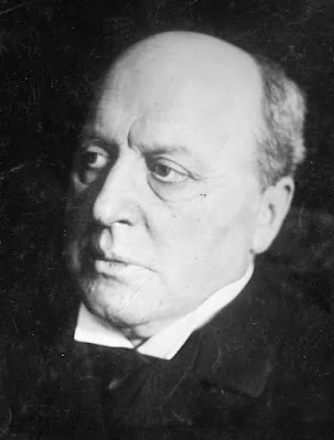 Henry James holds a distinctive position in the history of the modern English novel