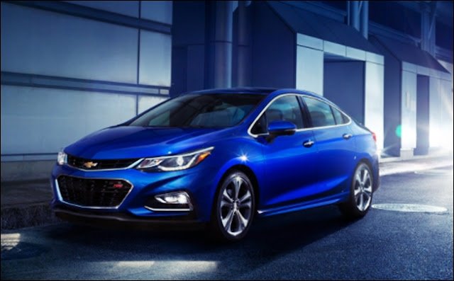 2019 Chevrolet Cruze Capabilities And Price Rumors