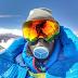 Como Adrian Ballinger chegou ao Everest sem oxigênio
