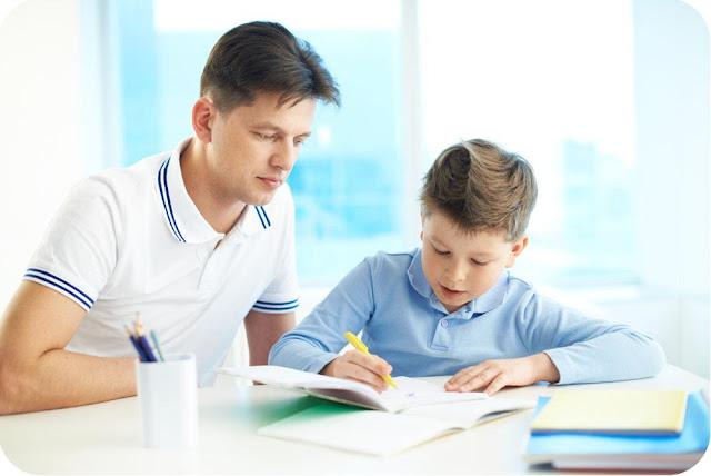 Dạy kèm học sinh yếu kém và những bài học kinh nghiệm