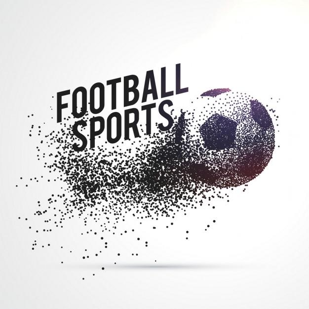 القترات الأساسية في موازين القوى في رياضة كرة القدم