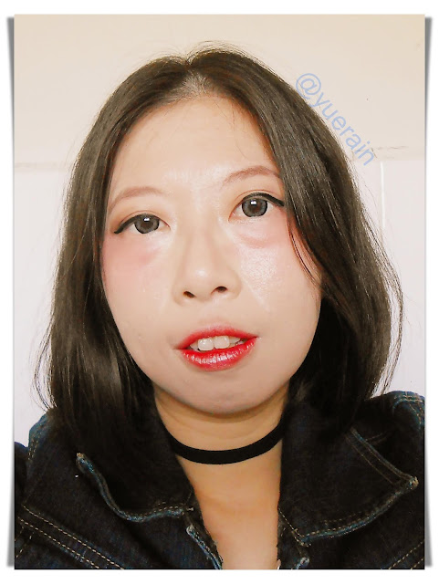 Solji EXID I Love You inspired makeup tutorial