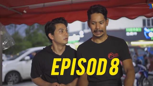 Tonton Drama Nasi Kerabu Untuk Che Abe Episod 8 Full