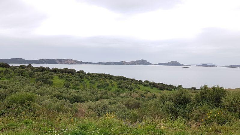 Messenische Westküste