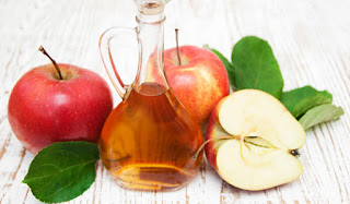 remedios naturales vinagre manzana para conjuntivitis