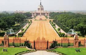 SCERT AP- Rastrapati Bhavan is open to visitors - Regarding