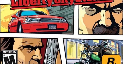 تحميل لعبة grand theft auto vice city stories للكمبيوتر