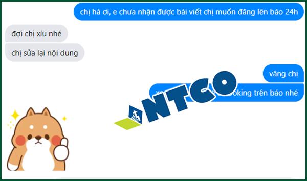 booking bao online