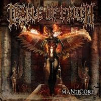 [2012] - The Manticore And Other Horrors [Deluxe Edition]