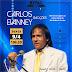 [News] 9/4- Transmissão on-line do show de Carlos Evanney no teatro Rival Refit