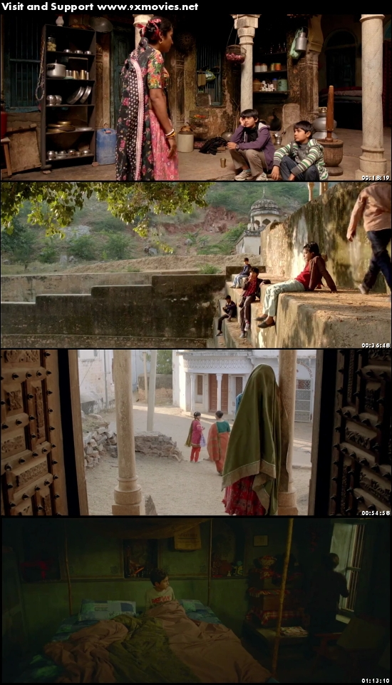 Jalpari The Desert Mermaid 2012 Hindi 480p HDRip