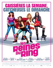 Les reines du ring (2013) [Latino]