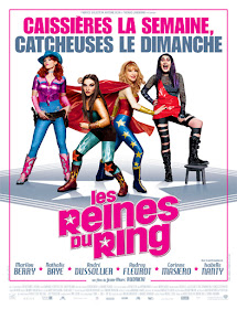 Les reines du ring (2013) [Latino]