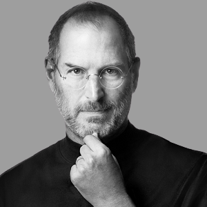 MAIN QUOTE$quote=Steve Jobs