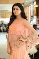 Avantika Mishra Looks beautiful in peach anarkali dress ~  Exclusive Celebrity Galleries 047.JPG