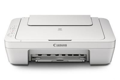 Canon PIXMA MG2520 Driver & Software Download For Windows, Mac Os & Linux