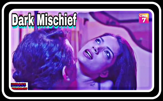 Palak Singh sexy scene - Dark Mischief (2021)