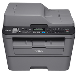 Brother MFC-L2705DW Printer Driver Download