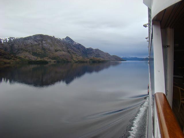 Cape Horn, Crucero por la Patagonia. Que hacer, a donde ir, que visitar...