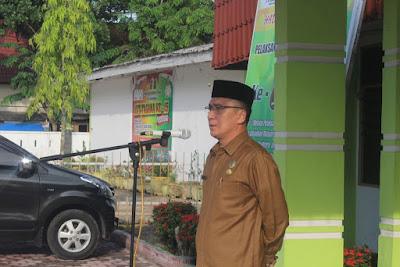 Kakankemenag Tanjungbalai Imbau ASN Jangan Golput