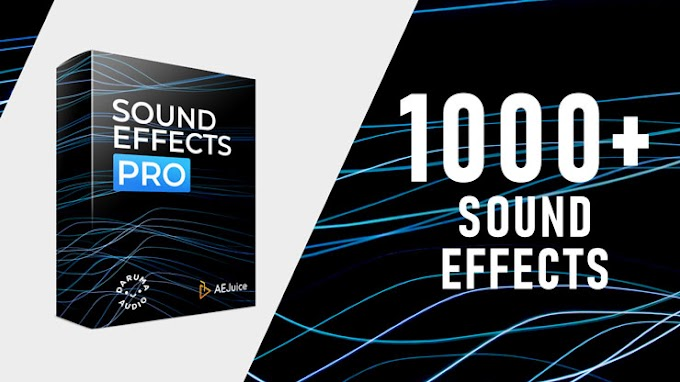 AEJuice – Sound Effects Pro Free Download