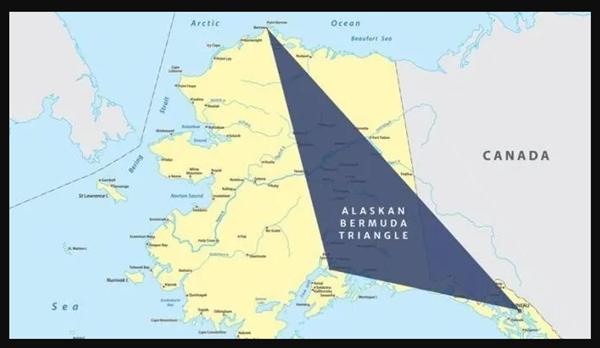 alaska triangle
