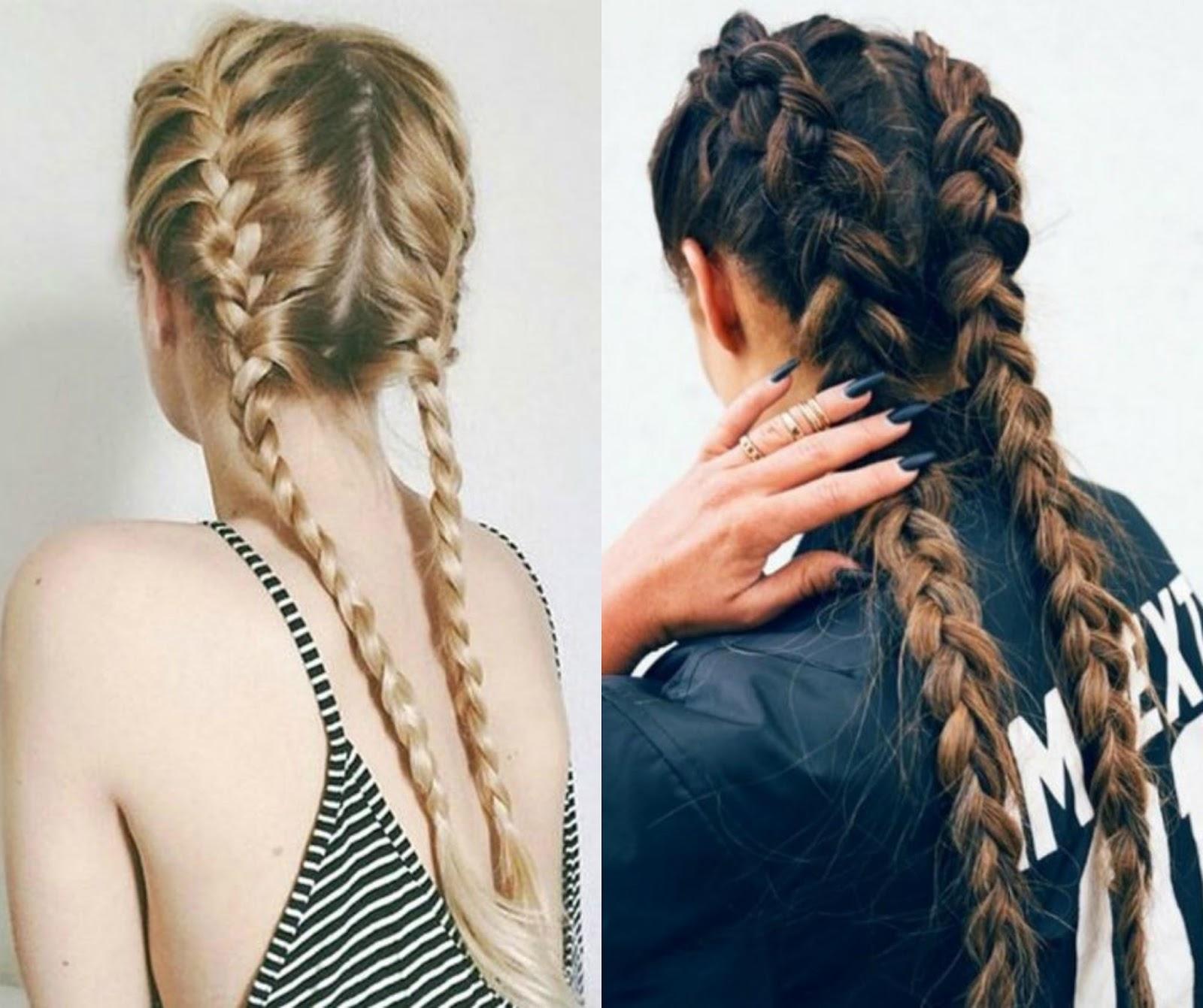 Swell Estilo Teen Penteados Inspirado No Tumblr Hairstyles For Men Maxibearus
