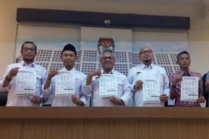 KPU Umumkan Caleg eks Koruptor, PKS: Jokowi Seperti Orang Bunuh Diri