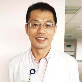 吳奇霖 醫師