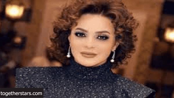 جميع حسابات سوزان نجم الدين Susan Najmuddin الشخصية على مواقع التواصل الاجتماعي