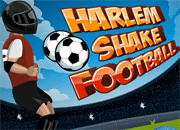 Harlem Shake Football