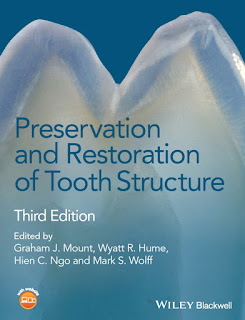 Preservation and Restoration of Tooth Structure 3rd Edition